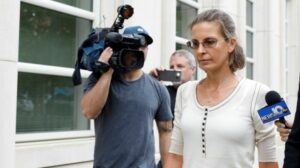 Clare Bronfman Sentenced To 7 Years